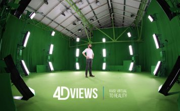 Photo of 4D views – raise virtual to reality