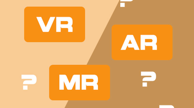 Photo of MR, AR and VR – what is the difference between those?